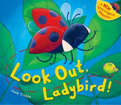 Look Out, Ladybird! (Paperback)