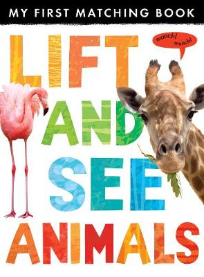 Lift and See: Animals - Lift and See