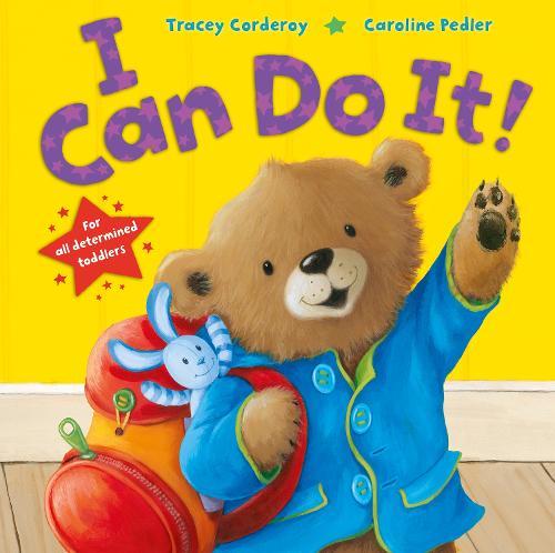 I Can Do It! (Hardback)