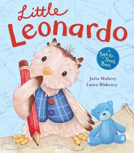 Little Leonardo (Hardback)