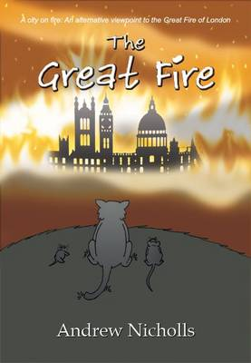 The Great Fire (Paperback)