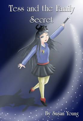 Tess and the Family Secret (Paperback)