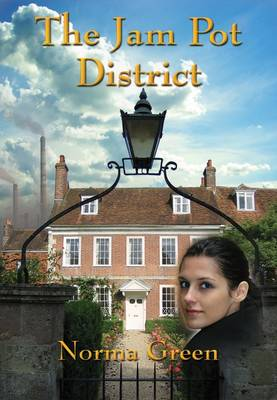 The Jam Pot District (Paperback)