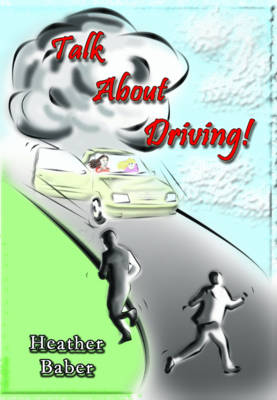 Talk About Driving! (Paperback)