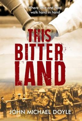 This Bitter Land (Paperback)
