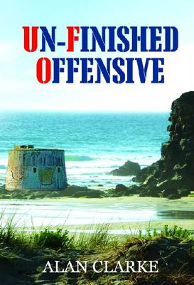 Un-Finished Offensive (Paperback)