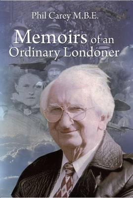 Memoirs of an Ordinary Londoner (Paperback)