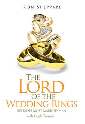 The Lord of the Wedding Rings (Paperback)