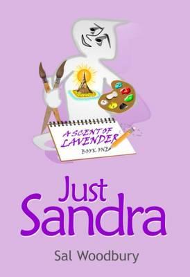 Just Sandra (Paperback)
