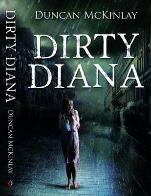 Dirty Diana (Paperback)