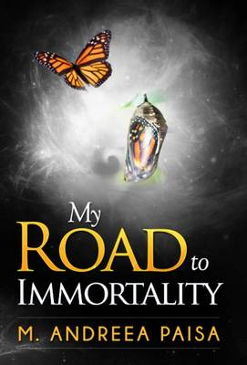 My Road to Immortality (Paperback)