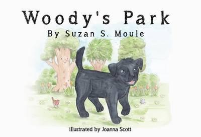 Woody's Park (Paperback)