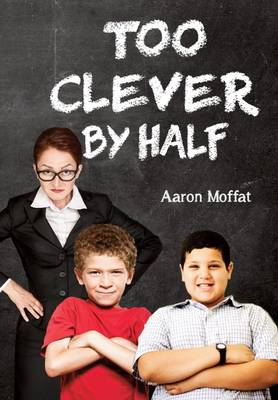 Too Clever by Half (Paperback)