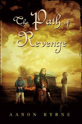 The Path of Revenge (Paperback)