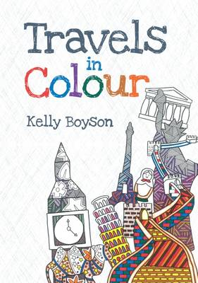 Travels in Colour (Paperback)
