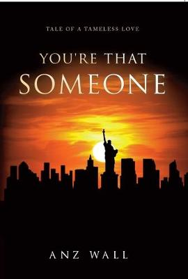You're That Someone (Paperback)