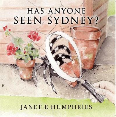 Has Anyone Seen Sydney? (Paperback)