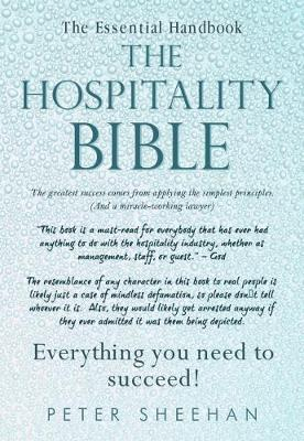 The Hospitality Bible (Paperback)