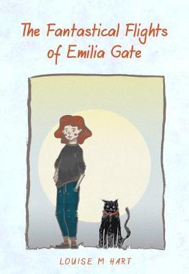 The Fantastical Flights of Emilia Gate (Paperback)
