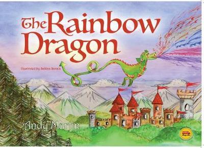 The Rainbow Dragon (Paperback)