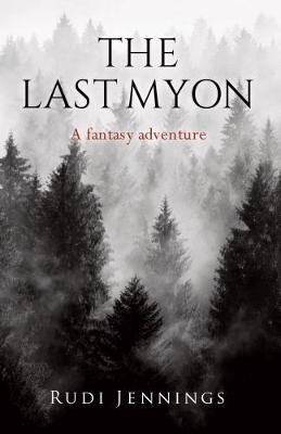 The Last Myon (Paperback)