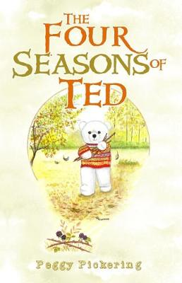 The Four Seasons of Ted (Paperback)