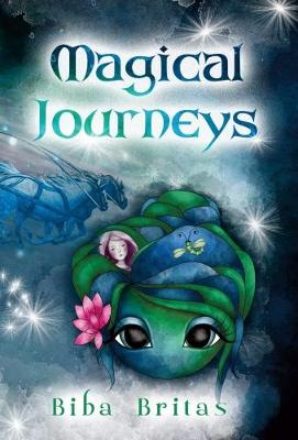Magical Journeys in the Night-Time (Paperback)