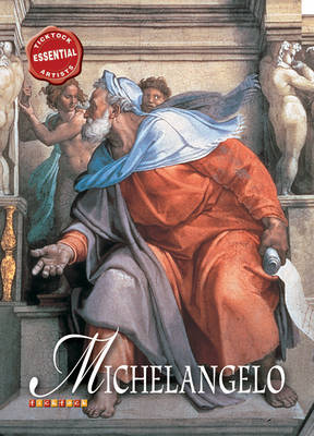 Essential Artists: Michelangelo - Essential Artists No. 7 (Paperback)