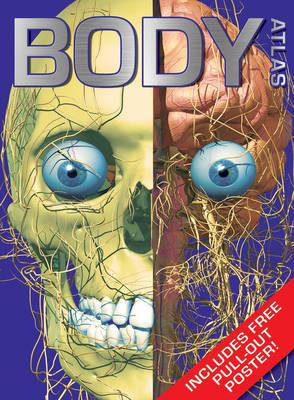 Body Atlas (Hardback)
