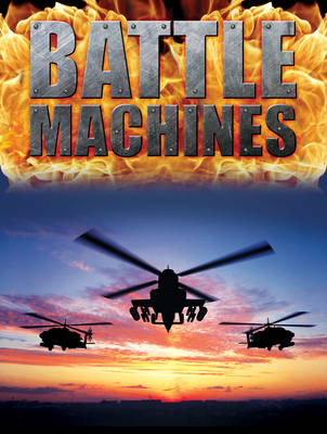 Battle Machines (Paperback)