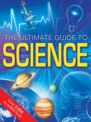 The Ultimate Guide To Science (Paperback)