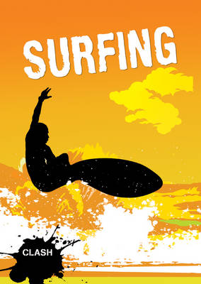 Clash Level 3: Surfing - Clash (Paperback)