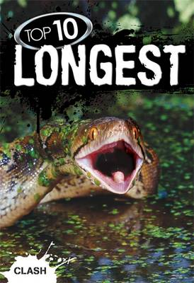 Clash Level 1: Top 10 Longest - Clash (Paperback)