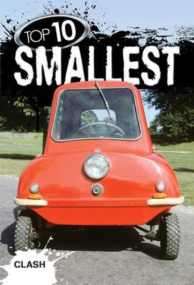 Clash Level 1: Top 10 Smallest - Clash (Paperback)