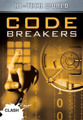 Clash Level 2: Code Breakers - Clash (Paperback)