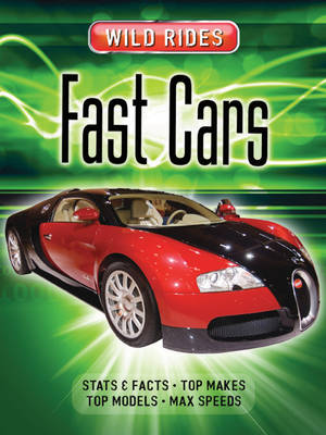 Fast Cars (Paperback)