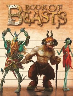 Book of Beasts (Hardback)