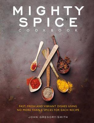 Mighty Spice (Paperback)