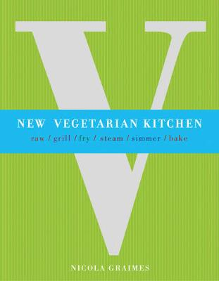 New Vegetarian Kitchen (Paperback)
