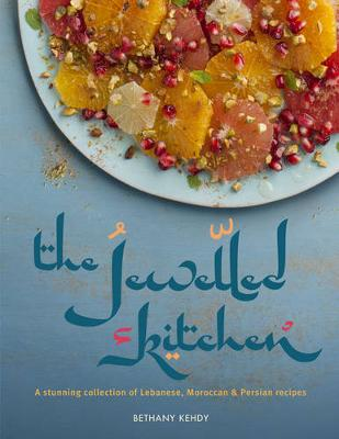 Jewelled Kitchen (Hardback)