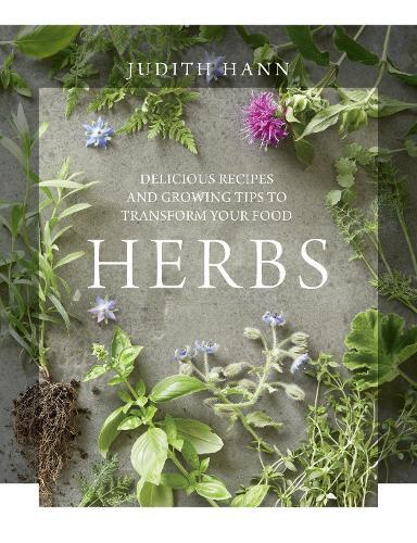 Herbs (Hardback)