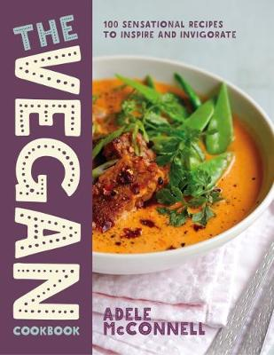 The Vegan Cookbook (Paperback)