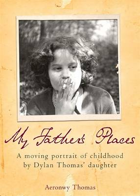 My Father's Places (Hardback)