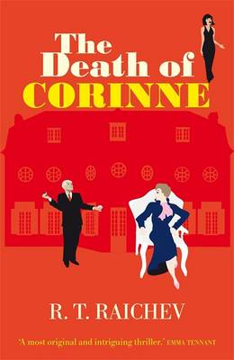 The Death of Corinne (Paperback)