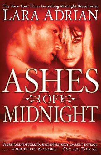 Ashes of Midnight - Midnight Breed (Paperback)