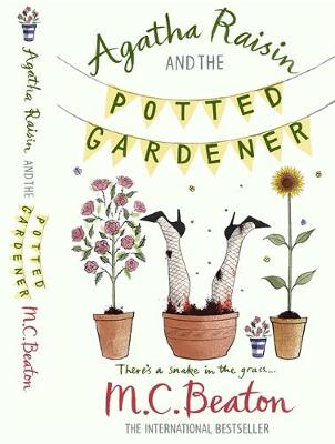 Agatha Raisin and the Potted Gardener - Agatha Raisin (Paperback)