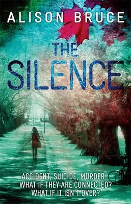 The Silence (Hardback)