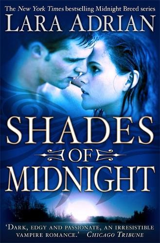 Shades of Midnight - Midnight Breed (Paperback)