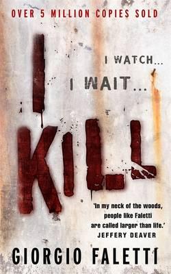 I Kill (Paperback)