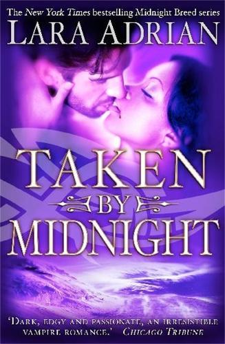 Taken by Midnight - Midnight Breed (Paperback)